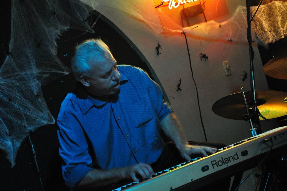 In the Studio – Tony Castellano Jr