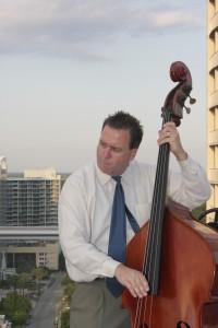 Tom TBone Hamilton Swinging Bass
