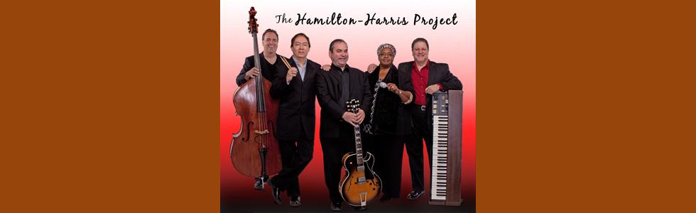The Hamilton Harris Project – 24th Annual Suncoast Jazz Classic