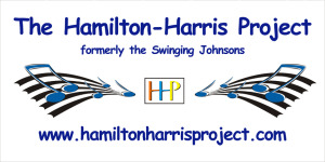 Hamilton Harris Project Banner