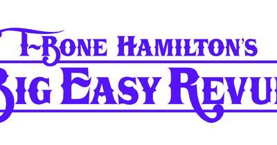 TBone Hamilton's Big Easy Mini Revue Returns @ SLATES SIDEDOOR JAZZ CLUB