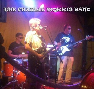 THE CHARLIE MORRIS BAND