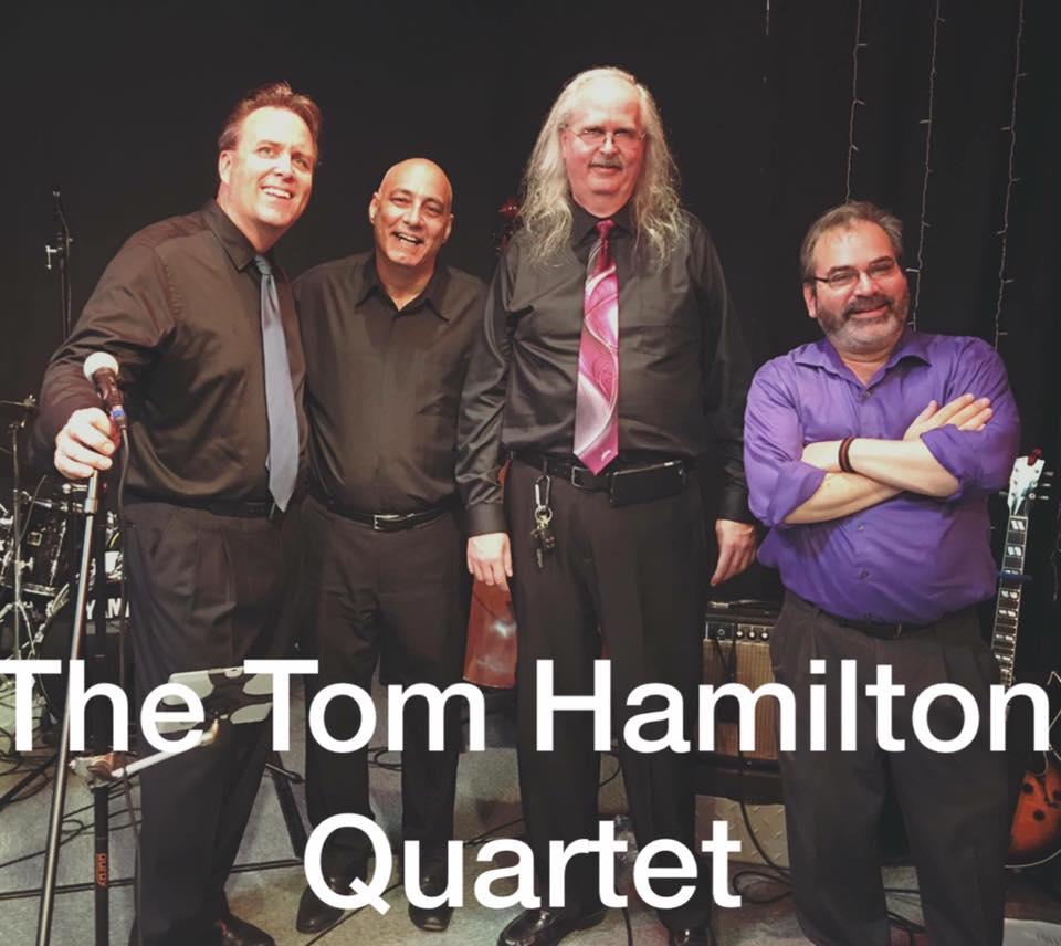 "The Tom Hamilton Quartet – ""So What"""