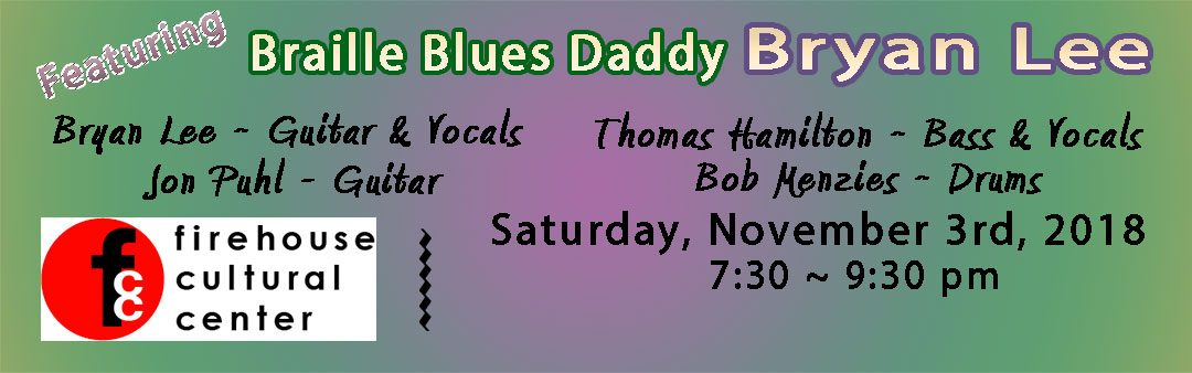 TBone Hamilton & the Blues All Stars featuring Bryan Lee