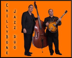 The ChillyBone Jazz Duo