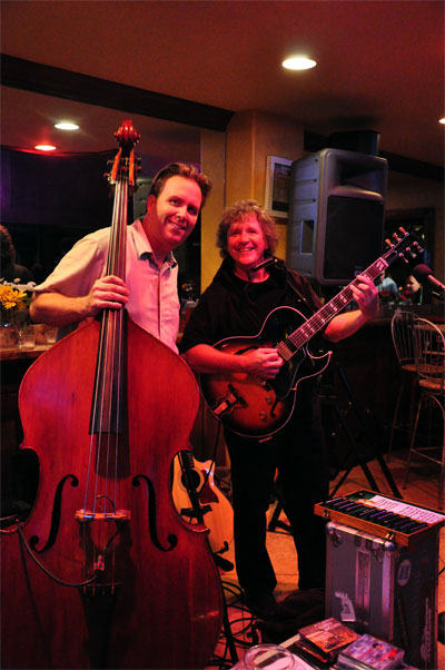 2010 - TBone Hamilton & Rick Hatfield