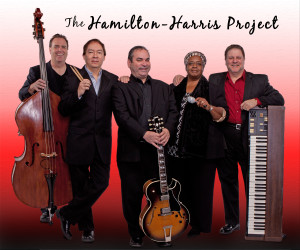 The Hamilton Harris Project