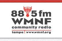 TBone Hamilton – Live on WMNF 88.5FM Tampa