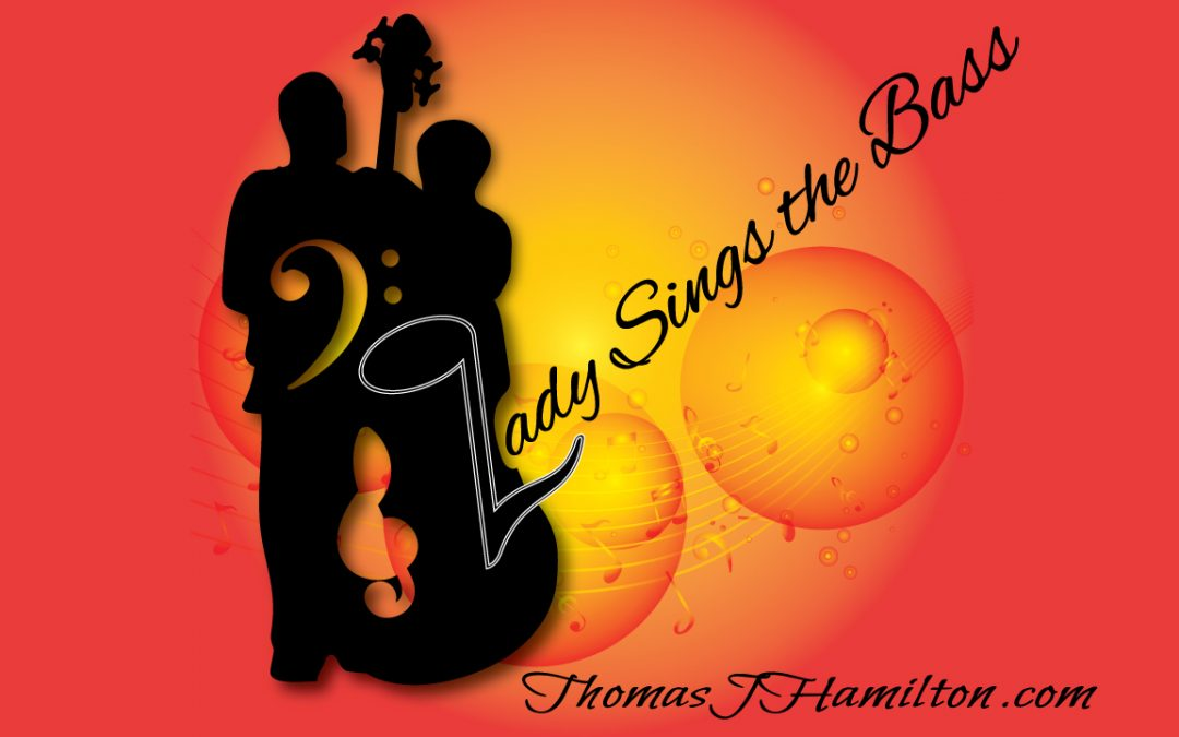 Ain't No Sunshine – Lady Sings the Bass