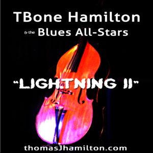 TBone Hamilton - Lightning II
