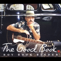 "Roy Book Binder – ""It Could Have Been Worse"""