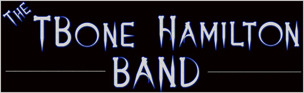 The TBone Hamilton Band